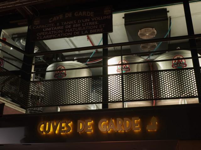 3 Brasseurs Cité Europe